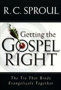 Book Review – Getting The Gospel Right