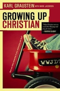 Book Review – Growing Up Christian