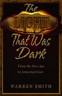 Book Review – The Light That Was Dark