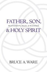 Book Review – Father, Son and Holy Spirit