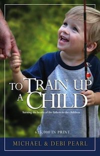 (How Not) To Train Up a Child