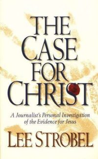 Book Review – The Case For Christ