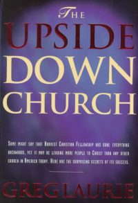 Book Review – The Upside Down Church