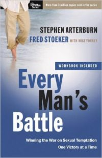 Book Review – Every Man's Battle