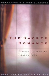 Book Review – The Sacred Romance