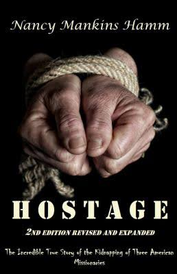Book Review – Hostage