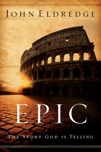 Book Review – Epic