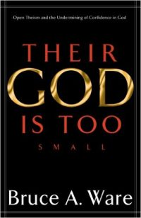 Book Review – Their God Is Too Small
