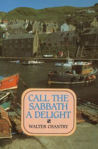 Book Review – Call The Sabbath A Delight