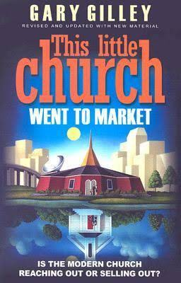 Book Review – This Little Church Went To Market