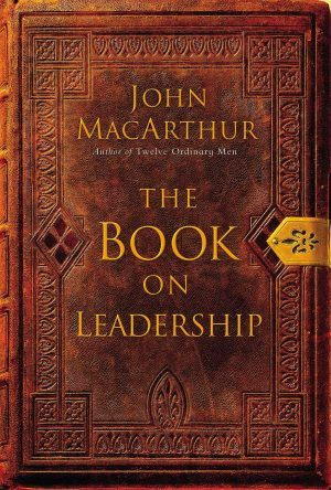 Book Review – The Book On Leadership
