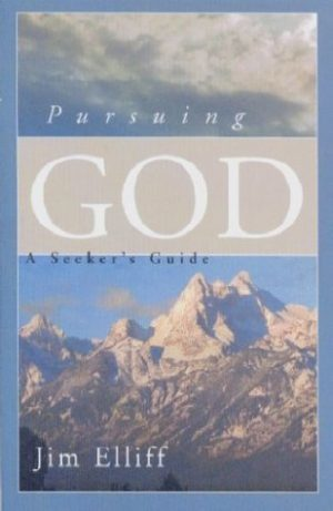 Book Review – Pursuing God