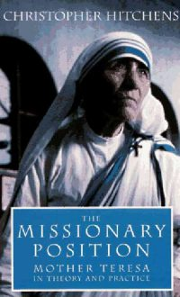 Book Review – The Missionary Position