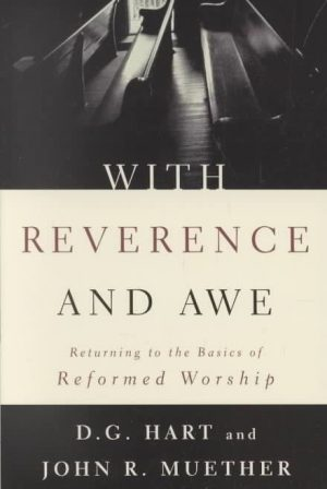Book Review – With Reverence And Awe