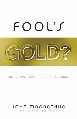 Book Review – Fool's Gold