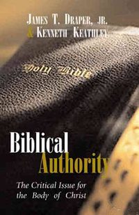 Book Review – Biblical Authority