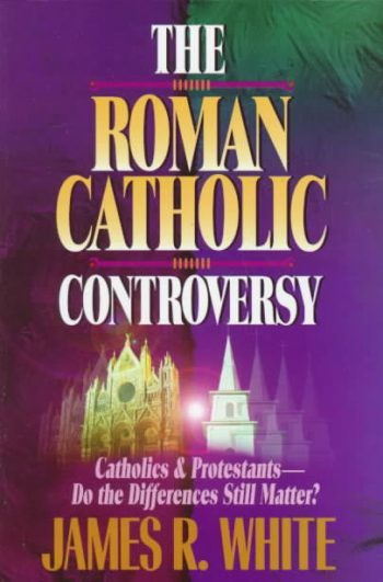 Book Review – The Roman Catholic Controversy