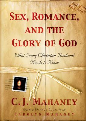 Book Review – Sex, Romance, and the Glory of God