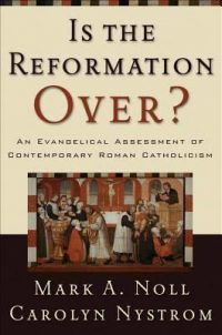 Book Review – Is The Reformation Over? (Part 1)