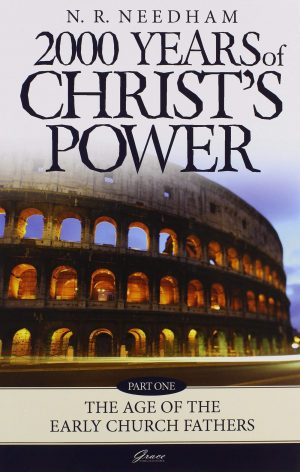 Book Review – 2000 Years of Christ's Power