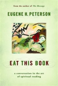 Book Review – Eat This Book