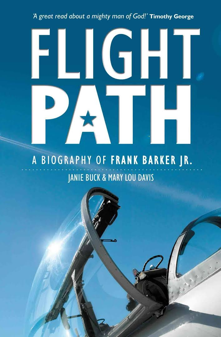 Book Review – Flight Path