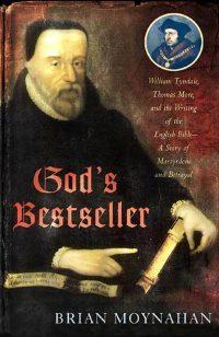 Book Review – God's Bestseller