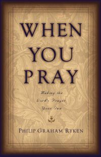 Book Review – When You Pray