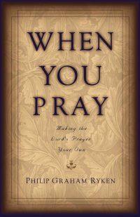 Book Review – When You Pray