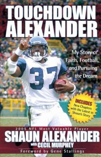 Book Review: Touchdown Alexander