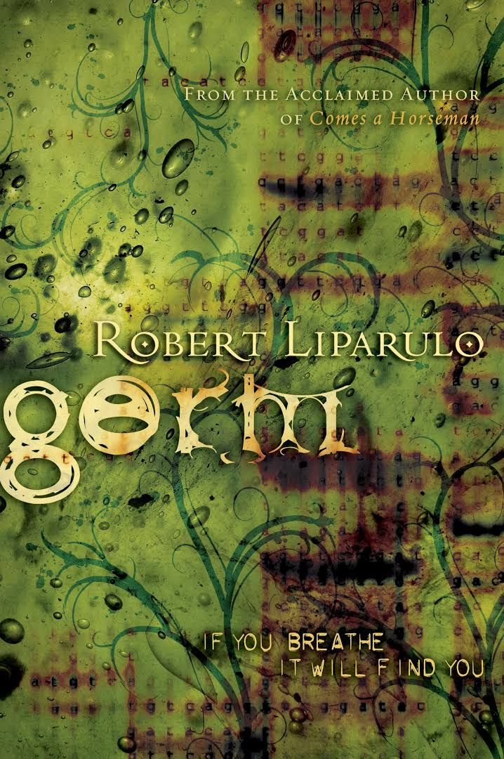 Book Review – Germ