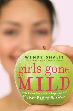 Book Review – Girls Gone Mild