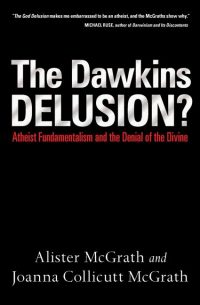 Book Review – The Dawkins Delusion?