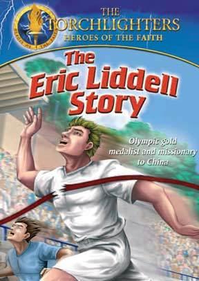 The Eric Liddell Story