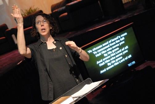 Together for the Gospel - Interpretation