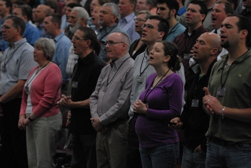 Together for the Gospel - Worship