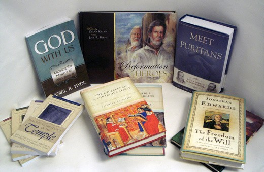 Reformation Heritage Books