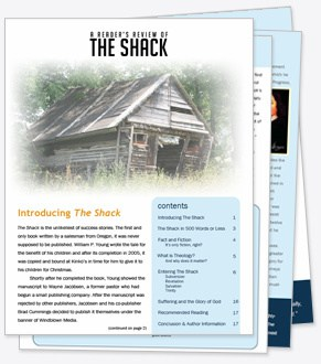 A Review Of The Shack Download It Here Tim Challies