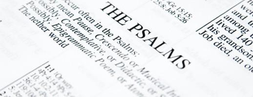 Memorizing Scripture Together