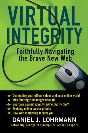 Book Review – Virtual Integrity