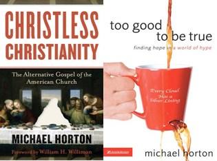 Michael Horton