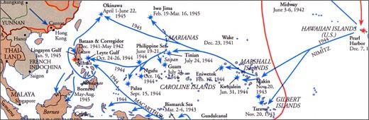 Pacific Campaign