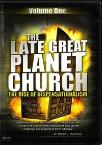 The Late Great Planet Church