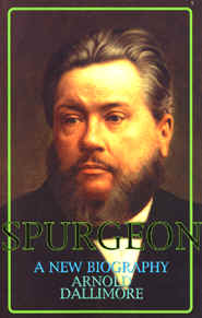 Spurgeon by Dallimore