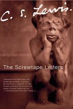 Screwtape Book