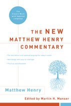 The New Matthew Henry