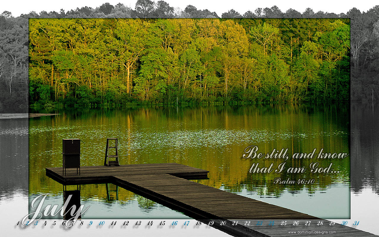 Free Desktop Calendar Wallpaper : Free desktop wallpaper calendars july tim challies