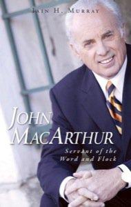 John MacArthur Biography