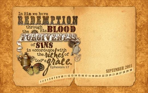 The Richness of God's Grace