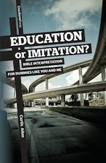 Education or Imitation